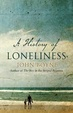 Cover of A History of Loneliness