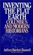 Cover of Inventing the Flat Earth