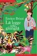 Cover of La legge della giungla