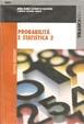 Cover of Probabilità e statistica, 2