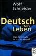 Cover of Deutsch Furs Leben