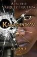 Cover of Kalashnikov