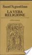 Cover of La vera religione
