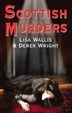 Cover of Scottish Murders