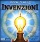 Cover of Occhio alle invenzioni