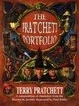 Cover of The Pratchett Portfolio