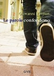 Cover of Le parole confondono