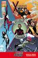 Cover of I nuovissimi X-Men n. 24