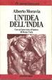 Cover of Un'idea dell'India