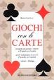 Cover of Giochi con le carte