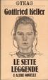 Cover of Le sette leggende e altre novelle