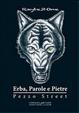 Cover of Erba, parole e pietre