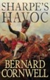 Cover of Sharpe's Havoc