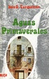 Cover of Aguas primaverales