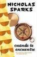 Cover of Cuando te encuentre