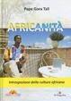 Cover of Africanità