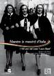 Cover of Maestre (e maestri) d'Italia. I 150 anni del Liceo
