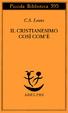 Cover of Il cristianesimo così com'è
