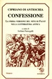 Cover of Confessione