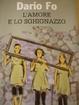 Cover of L'amore e lo sghignazzo