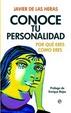 Cover of CONOCE TU PERSONALIDAD