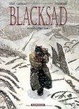 Cover of Blacksad, tome 2