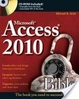 Cover of Access 2010 Bible