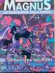 Cover of La Compagnia della Forca: La pantera del mare