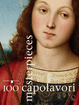 Cover of 100 capolavori dell'Accademia Carrara