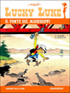 Cover of Lucky Luke Gold Edition n. 59