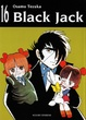 Cover of Black Jack vol. 16
