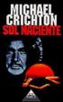 Cover of Sol naciente