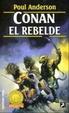 Cover of Conan el Rebelde