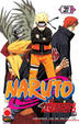 Cover of Naruto vol. 31