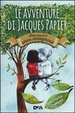 Cover of Le avventure di Jacques Papier