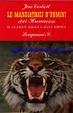 Cover of Le mangiatrici d'uomini del Kumaon: il classico della caccia grossa