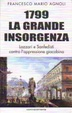 Cover of 1799 La grande insorgenza