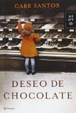 Cover of Deseo de chocolate