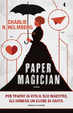 Cover of Paper magician