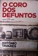 Cover of O coro dos defuntos