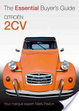 Cover of Citroen 2CV