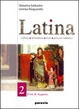 Cover of Letteratura latina