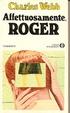 Cover of Affettuosamente, Roger