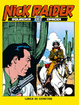 Cover of Nick Raider n. 43