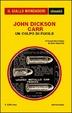 Cover of Un colpo di fucile