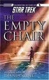 Cover of The Empty Chair