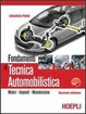 Cover of Fondamenti di tecnica automobilistica