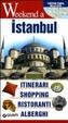 Cover of Istanbul. Itinerari, shopping, ristoranti, alberghi