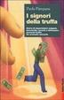 Cover of I signori della truffa