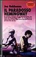 Cover of Il paradosso Hemingway